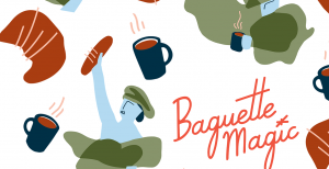 Baguette Magic