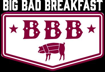 Big Bad Breakfast Graphic