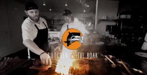 Butcher & The Boar