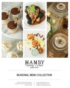 Hamby's Catering