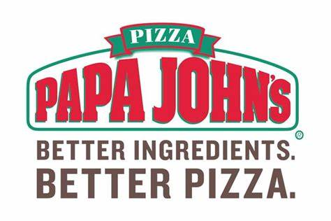Papa Johns – All Locations