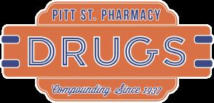 Pitt Street Pharmacy