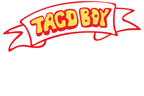 Taco Boy Graphic
