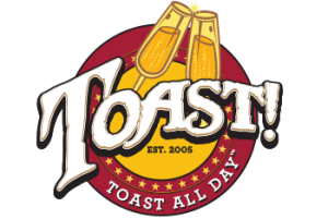 Toast! of West Ashley
