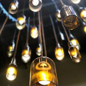 Palmetto Bottle Lights